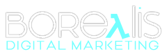 Borealis Digital Marketing Logo