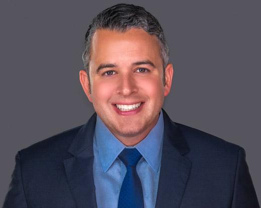 Florida attorney David Di Pietro